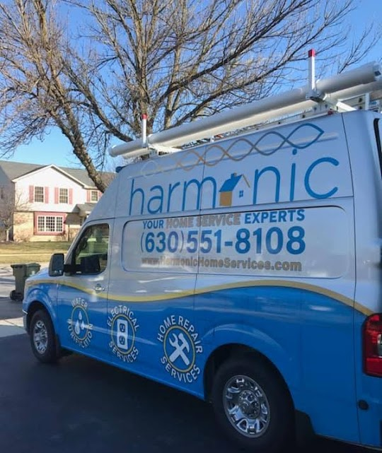 Hamonic Home Services is Your Local Handyman!