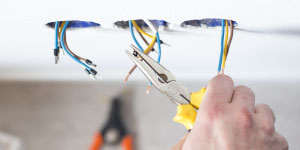 Electrical Service & Repair